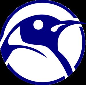 Head of Penguin